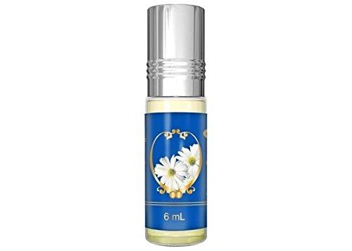 AROOSAH 6ml Best Selling Al Rehab Perfume Oil - Top Quality Fragrance