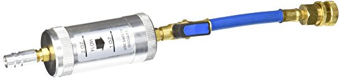 FJC 2738 R134A Flow Through Oil Injector