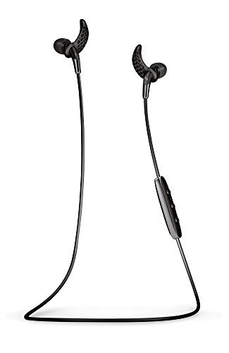 Jaybird Freedom Wireless Bluetooth Headset, Carbon, Retail Packaging