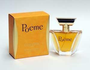 Poeme for Women. Eau De Parfum Spray 3.4 Oz