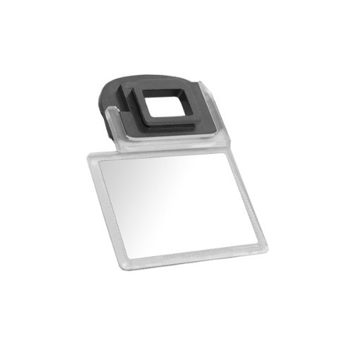 JJC Hard LCD Protector Cover for Canon EOS 7D