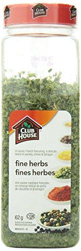 Club House Fines Herbes, 62 Gram