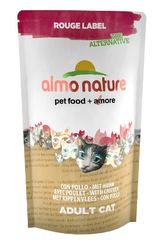 Almo Nature Rouge Dry with Chicken 750 g