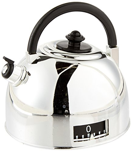 Kate Aspen It's About Time - Baby Is Brewing Teapot Timer