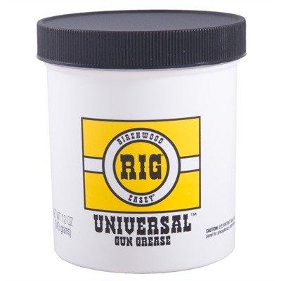 Rug12 Rig Universal Grease 12 Ounce Jar