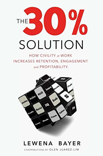 The 30% Solution