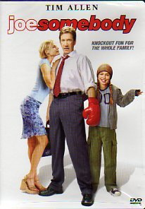 Joe Somebody (Widescreen Edition)