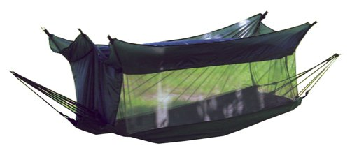 Texsport Wilderness Hammock with Mosquito Netting
