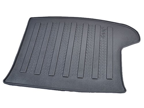 Genuine Jeep Accessories 82212646 Molded Cargo Tray