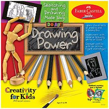Drawing Power