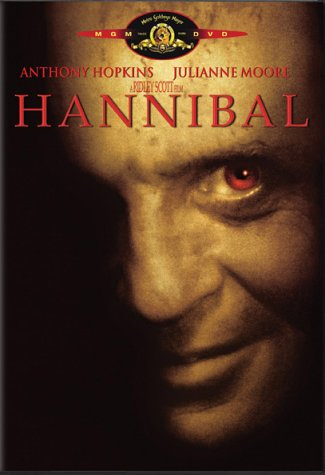 Hannibal (Widescreen) [2 disc Special Edition] (Bilingual) [Import]