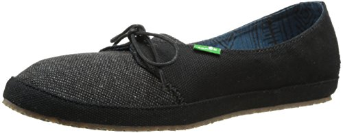 Sanuk Women's Zoey Slip-On Loafer