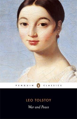War And Peace (Penguin Popular Classics)