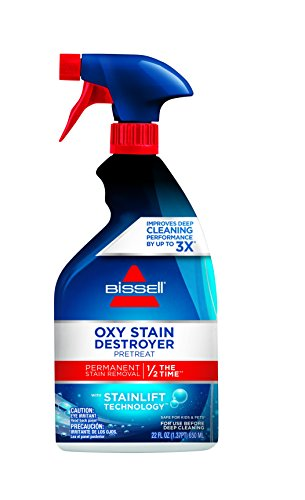 BISSELL Oxy Stain Destroyer Pretreat, 1775