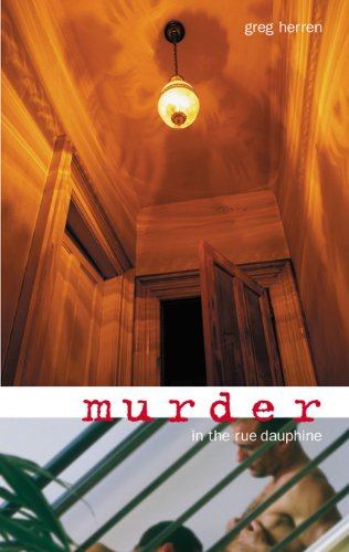 Murder in the Rue Dauphine: A Mystery