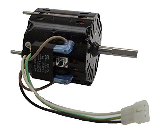 Broan QTR140L Vent Fan Motor 1700 RPM, 0.4 amps, 120 Volts 60 hz # 99080595