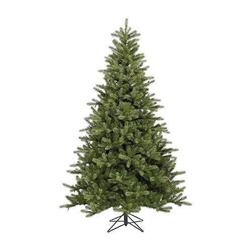 Vickerman 55' Unlit King Spruce Artificial Christmas Tree