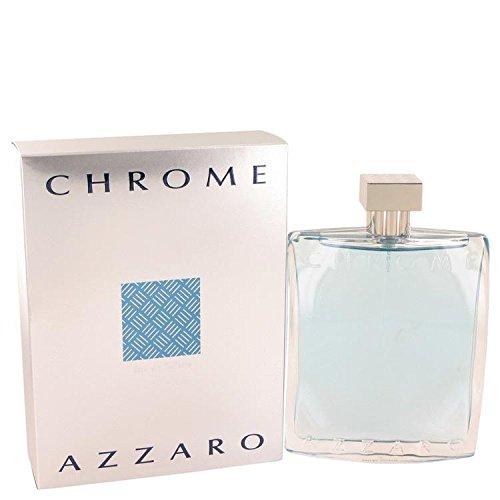 Chrome By LORIS AZZARO 6.8 oz Eau De Toilette Spray For Men