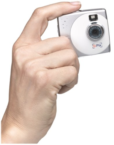 SiPix Stylecam Snap Digital Camera