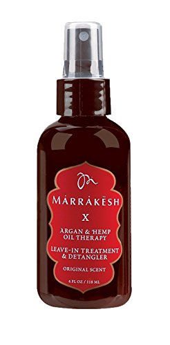 EARTHLY BODY Marrakesh X Leave In Treatment & Detangler 4oz/118ml