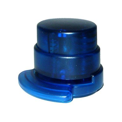 Staple Free Stapler - Blue