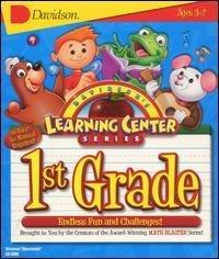 Davidson's Learning Center Series: 1st Grade