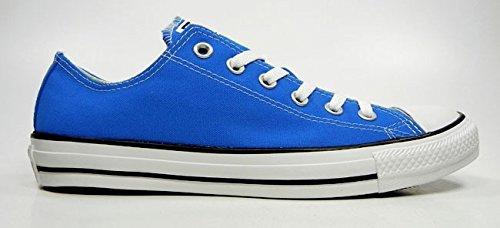 Converse Ct Ox Mens Style: 139791F-Eletric Blu Size: 9 B(M) US Women / 7 D(M) US Men
