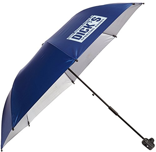 Dicks Sporting Goods Chairbrella Umbrella Shade for Folding Chairs - UMBRELLA ONLY