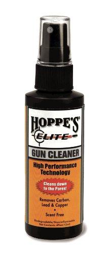 Hoppe's Elite Gun Cleaner, 8 oz. Spray Bottle