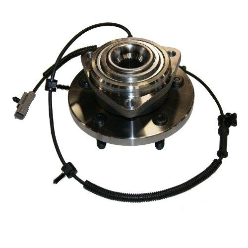 GMB 720-0351 Wheel Bearing Hub Assembly