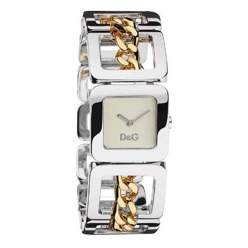 Dolce & Gabbana Confidential Ladies Watch DW0237