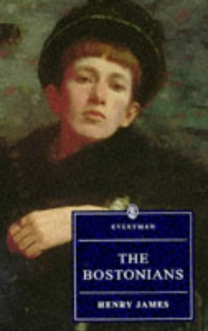 The Bostonians (Everyman's Library)
