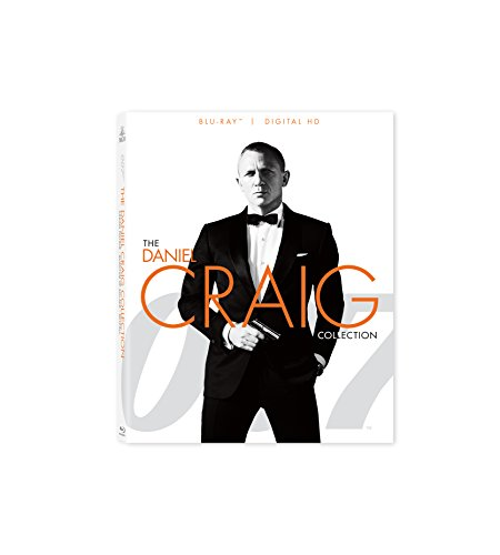 The Daniel Craig (Collection)
