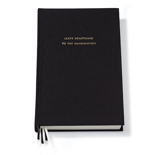 kate spade new york Word to the Wise Journal, Imagination