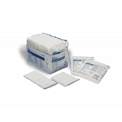 7196D Pad Dermacea Abdominal LF Sterile 5x9quot; Non-Woven 36 Per Pack Part No. 7196D by- Kendall Company by Kendall