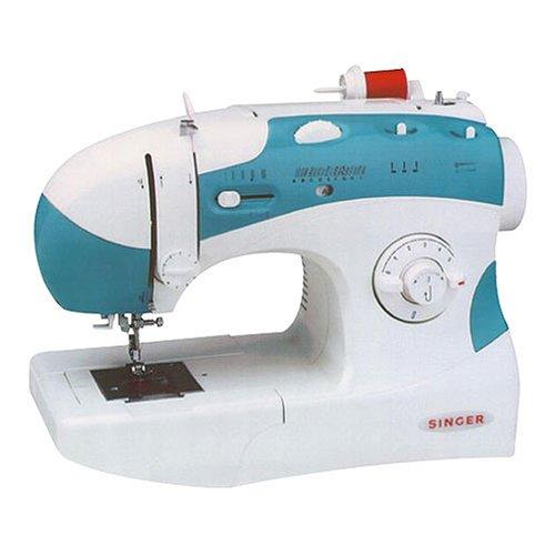SINGER 6038 46-Stitch-Function Sewing Machine