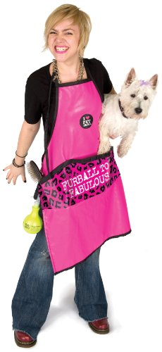 Pet Head Wet and Wild Grooming Apron