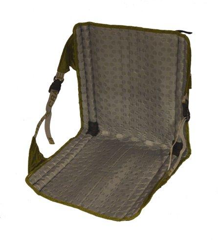 Crazy Creek Products HEX 2.0 Original Chair (Ash/Moss)