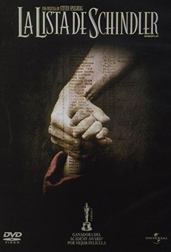 Schindler´s List (La Lista De Schindler) [NTSC/REGION 1 & 4 DVD. Import-Latin America]