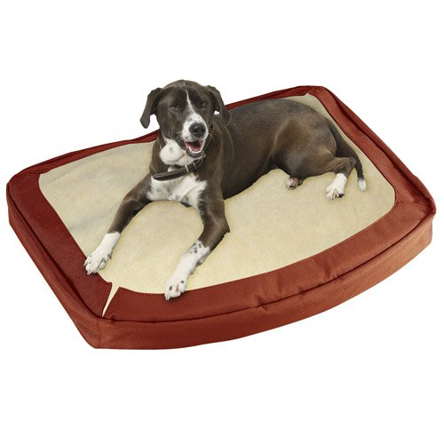 Bergan 88406 The Large Dog's Bed, Terracotta