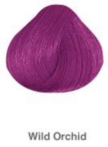 Pravana Chroma Silk Creme Hair color Vivids Wild Orchid by Cydraend