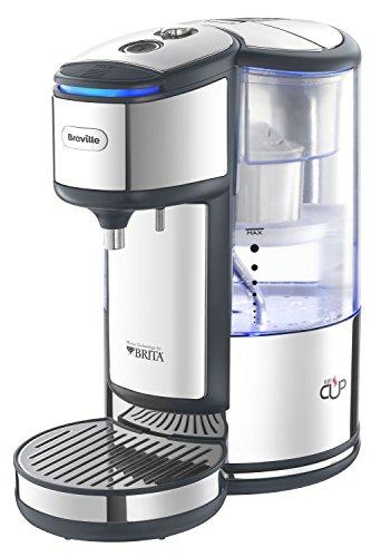 Breville VKJ367 Brita Filter Hot Cup with Variable Dispenser