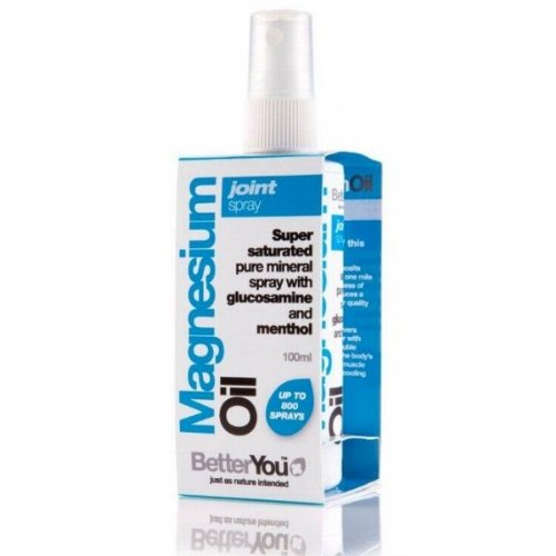 Magnesium Oil Joint Spray (100ml) - x 2 *Twin DEAL Pack*