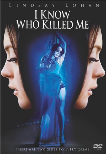 NEW I Know Who Killed Me (DVD)