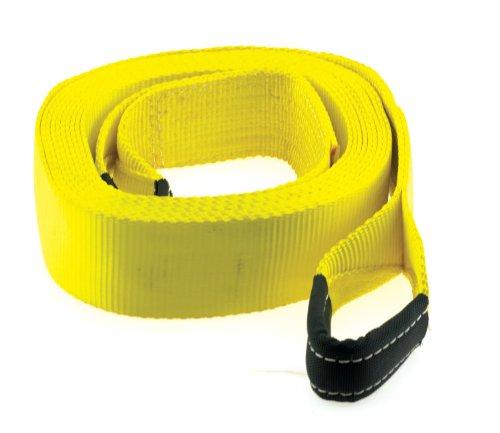 Smittybilt CC230 2 x 30' Recovery Strap - 20,000 lb Capacity