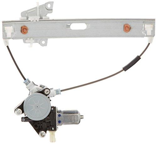 Motorcraft WLRA-109 Power Window Motor