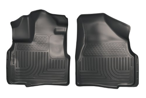 Husky Liners Custom Fit WeatherBeater Molded Front Floor Liner for Select Honda Odyssey Models (Black)