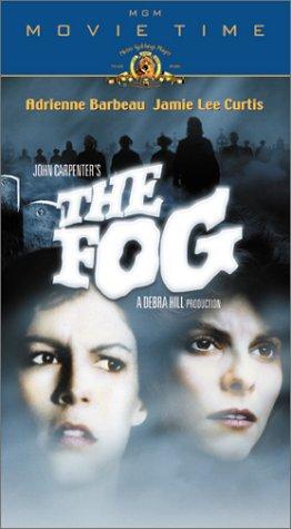 The Fog [VHS]