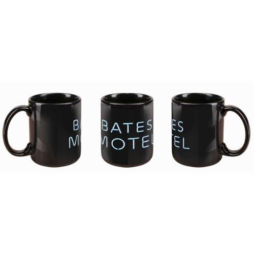 Bates Motel Logo Mug
