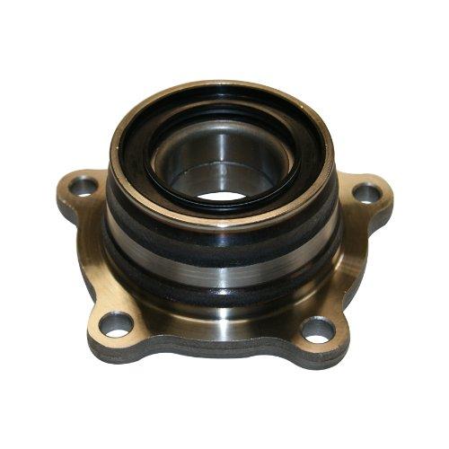 GMB 770-0343 Wheel Bearing Hub Assembly